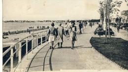 CP, 44, La Baule-sur-Mer, La Promenade De L'Esplanade Du Casino, Voyagé - La Baule-Escoublac