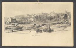 80 - Montdidier - Vue Générale - 18023* - Montdidier