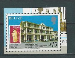 Belize: Timbre Du BF 7 ** - Belize (1973-...)