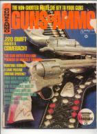 GUNS & AMMO - 1974 - Libri, Riviste, Fumetti