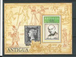 Antigua: BF 40 ** - Antigua Et Barbuda (1981-...)