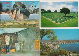 20 UNUSED POSTCARDS : GREECE / GRIEKENLAND / GRECHE / GRIECHENLAND (See 7 Scans) - Postkaarten