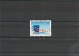 NOUVELLE CALÉDONIE Année 1997 P.A.  N°Y/T :341** - Poste Aérienne