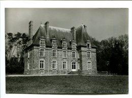 CP - ORVAULT (44) Le Chateau Du Raffuneau - Orvault