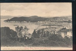 Ecosse --- Oban Bay , General View From S.W. - Argyllshire