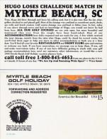 USA  -    Myrtle  Beach  Golf  Holiday -   Golf - Golf