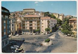ROMA [704] - VELLETRI Piazza XX Settembre E Viale Regina Margherita - FG/Non Vg - Velletri