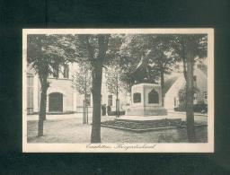 AK - Allemagne - Emsdetten - Kriegerdenkmal ( Monument Aux Morts Ideal 65633 Clemens Hagemann) - Emsdetten