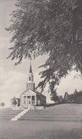 Maine Waterville Lorimer Memorial Chapel Colby College Albertype