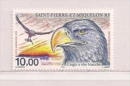 SAINT PIERRE ET MIQUELON  ( D14- 6903  )  1998  N° YVERT ET TELLIER  N° 78   N** - Nuevos