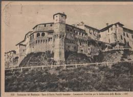 1953 JESI TORRIONCINO DEL MONTIROZZO FG V SEE 2 SCANS - Altre Città