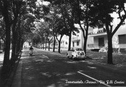 Traversetolo (Parma) - Via F.lli Cantini - Altre Città