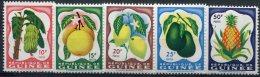 Guinée                       16/20  **                    Fruits - Guinée (1958-...)