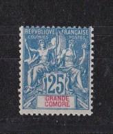 Grande Comore  N° 16**  Neuf Sans Charniere