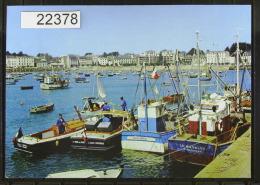 Saint Quay Portrieux Le Port - Saint-Quay-Portrieux