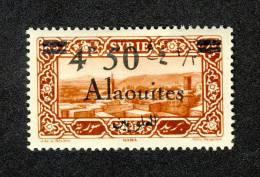ALAOUITES  N°44