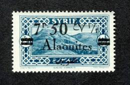 ALAOUITES  N°45