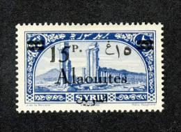 ALAOUITES  N°46