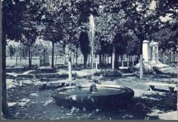 1954 PIEVETORINA GIARDINI PUBBLICI FG V SEE 2 SCANS - Altre Città