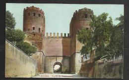 CP ROME ROMA PORTA S. SEBASTIANO - Aprilia