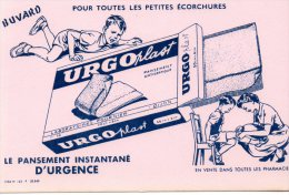 - BUVARD Pansement URGO  - 148 - Produits Pharmaceutiques