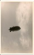 Photo Francfort Zeppelin Meeting Du 30 9 39 - Frankfurt A. D. Oder