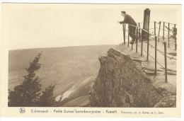 I9 Echternach - Kasselt - Petite Suisse Luxembourgeoise - Panorama Sur La Vallée De La Sure / Non Viaggiata - Echternach