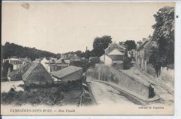 CARRIERES SOUS BOIS - Rue Fould - Frankreich