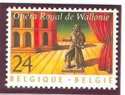 Belgique 2253 **  -- Moins Que La Poste ! -- - Belgium