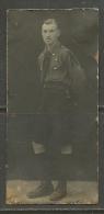 Estland Estonia Ca 1920 Pfadfinder Boy Scouts Scouting B. Jürgenson Old Photograph - Scoutisme