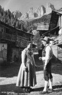 Costumi - Val Di Fassa (Campitello) - Ohne Zuordnung