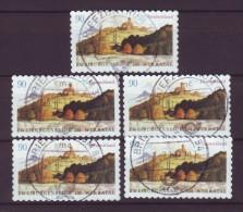 BRD - 2011 - 5 X MiNr. 2856 -  Gestempelt - BRD