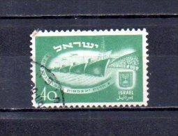 Israel   1950  .-   Y&T  Nº    30 - Israel