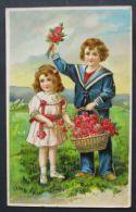 Bonne Année - 1911 - - Año Nuevo