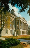 CPSM Old Capitol Museum-Jackson     L1309 - Jackson
