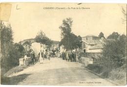 Combiers-Le Pont De La Charente - Sonstige Gemeinden