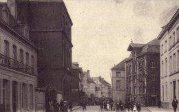 "Ath                 "" Rue Nazareth  ""     (carte RP) - Ath"