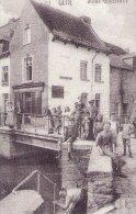 "Ath                 ""  Pont Carnail  ""     (carte RP) - Ath"