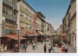 (DE412) KAISERSLAUTERN . KACKELSTRASSE - Kaiserslautern