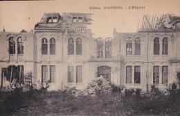 SOISSONS L'Hôpital - Soissons