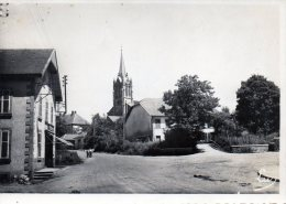 CPSM 88  ( Vosges )    BAN DE LAVELINE LE CENTRE - Autres Communes