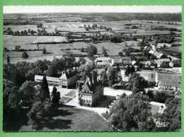 21 AISY-sous-THIL - Chateau D'Aisy - E.M.P.P. - Vue Aérienne - Autres Communes