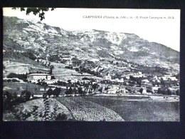 MARCHE -PESARO -CARPEGNA -F.P. LOTTO N°293 - Pesaro