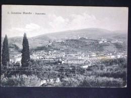 MARCHE -PESARO -SAN SEVERINO MARCHE -F.P. LOTTO N°293 - Pesaro