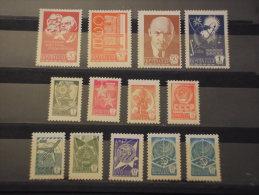 RUSSIA - 1978 P.O. 13  Valori - NUOVI(++)-TEMATICHE - 1923-1991 UdSSR