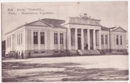 Greece - Rodi Rhodes - Ginnasi Venetoclion School Gymnasium - Cca. 1910-1920 - Edit. K M Anastasiades - Grèce
