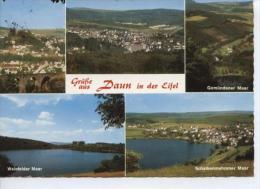 (DE398) DAUN IN DER EIFEL - Daun