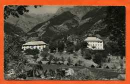 Vallée De L'Ubaye  Jausiers  Colonie De Vacances - Autres Communes
