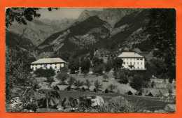 Vallée De L'Ubaye  Jausiers  Colonie De Vacances - Other Municipalities