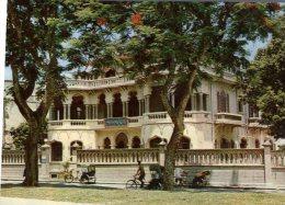 (851) Macao - Macau - Residence Of Dr Sun Yet Sen - Cartes Postales